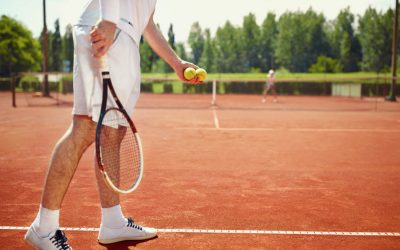Tennis: top 7 reasons why you should start playing