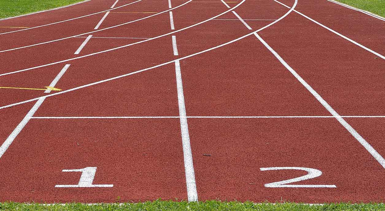 sport-surface-of-running-track