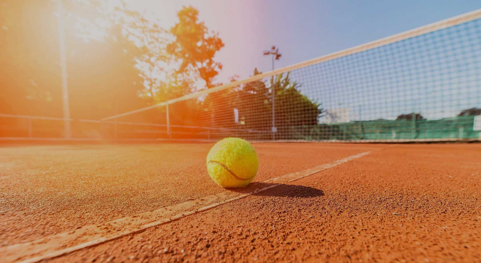 Tennis Court Construction Service in Florida