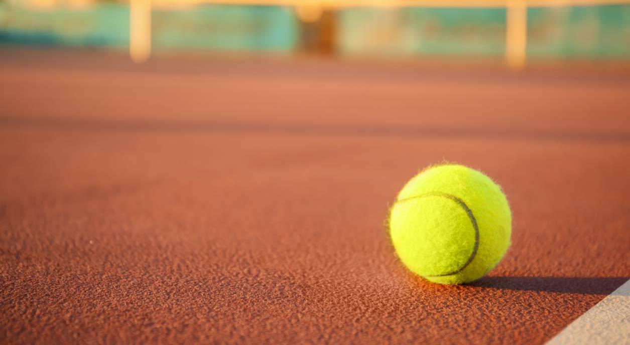 Tennis Court Conversion
