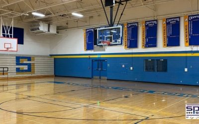 Few Things You Should Know About School Basketball Courts