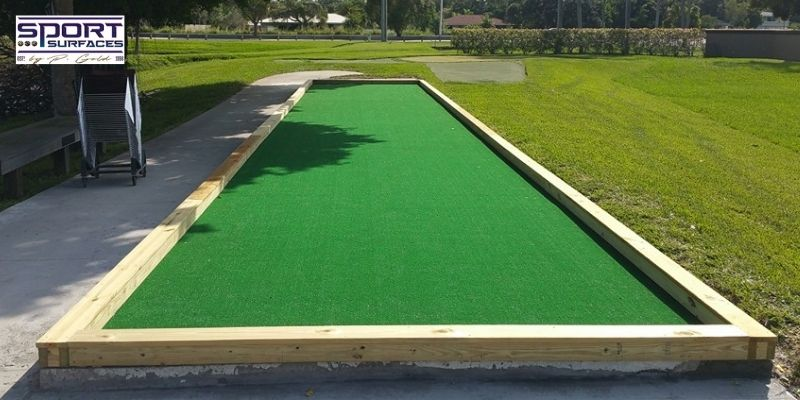 Things To Know Before Adding A Backyard Bocce Ball Court